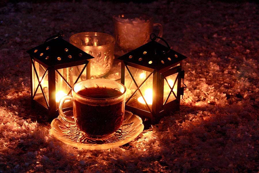 Sweet Dreams By Candle Light