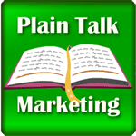 Plain Talk Book Marketing Host