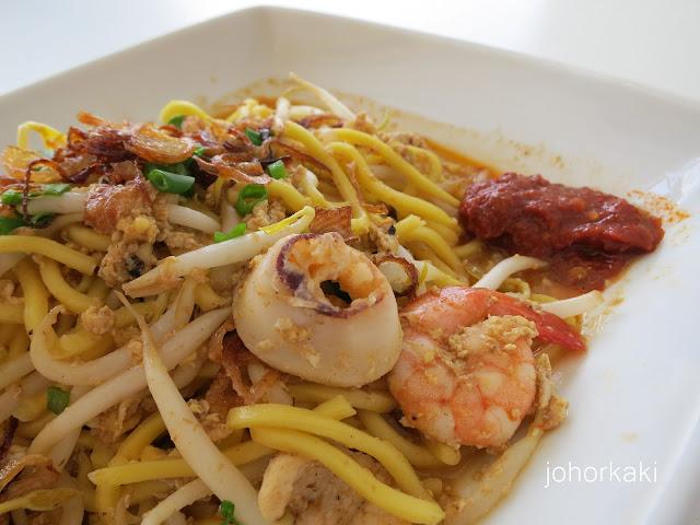 Fried-Penang-Prawn-Mee-Johor-Bahru