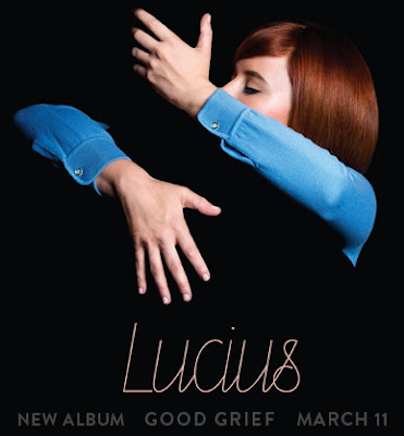 "LUCIUS ""Born Again Teen"""