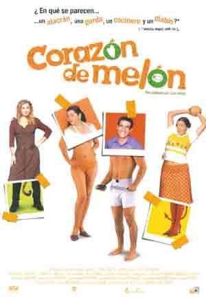 Corazon de melon (2003) 3gp