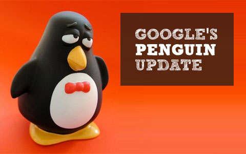 update Google Penguin 2.0 pada bulan Mei Menghapus banyak blog spam
