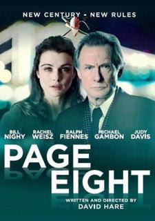 descargar Page Eight – DVDRIP LATINO