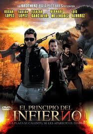 Ver El Principio del infierno (2011) Online