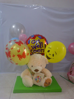 Get well soon Bear 2