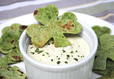 Easy St. Patrick's Day Snacks