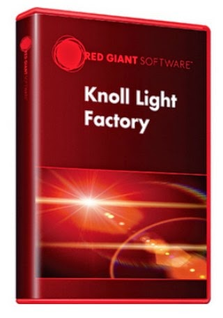 Red Giant Knoll Light Factory 3 Serial for Photoshop by Sammi