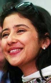 Biodata Profil dan Foto Manisha Koirala