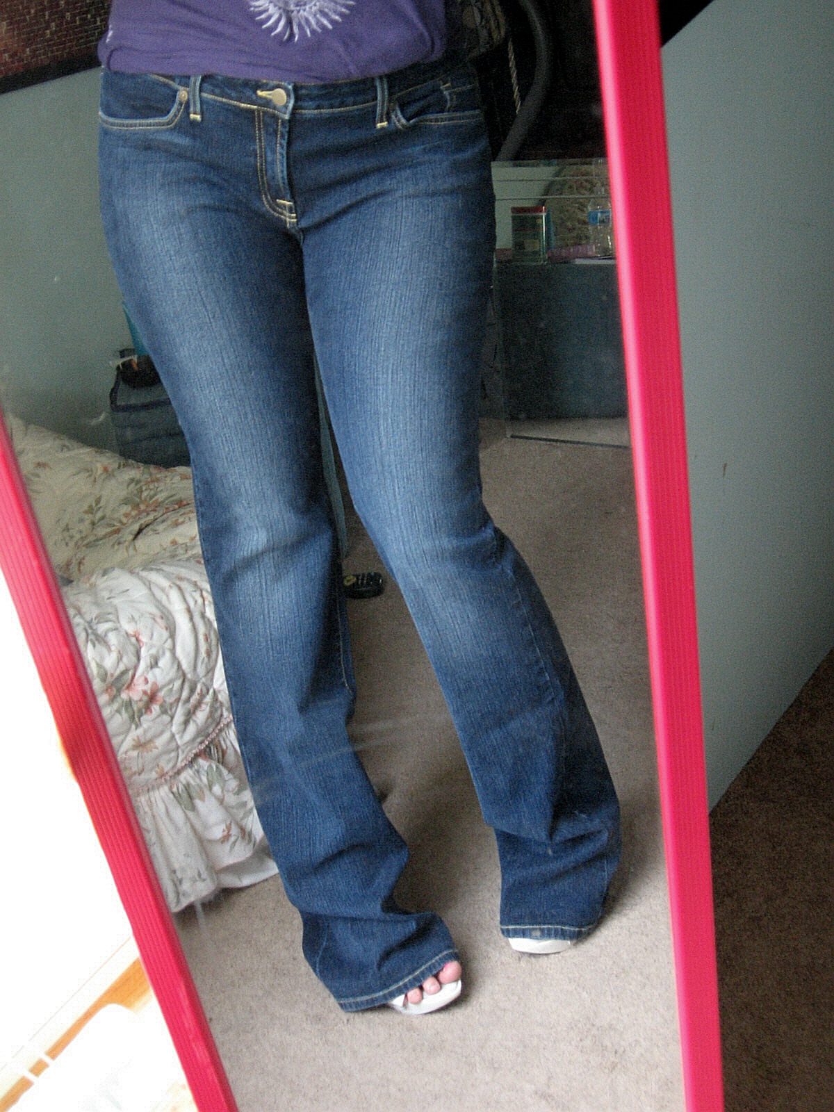 hypnotic blend: hello! SkinnyJeans