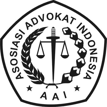asosiasi advokat indonesia logo explorer
