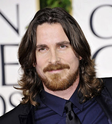 Best Mens Long Hairstyles 2013