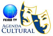 Agenda cultural para este fim de semana em Feira de Santana