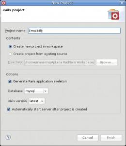 Download Skeleton Engine for MySQL