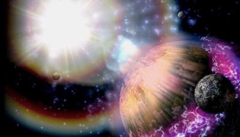 apa itu supernova