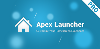 Apex Launcher Pro v2.2.0 Apk Download