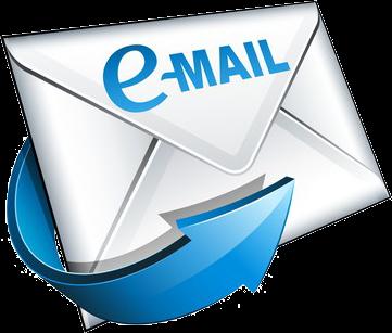 Mandanos un Email