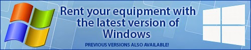 Windows Rentals Nationwide