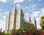LDS faith