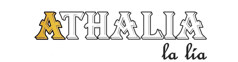 Athalia la lia