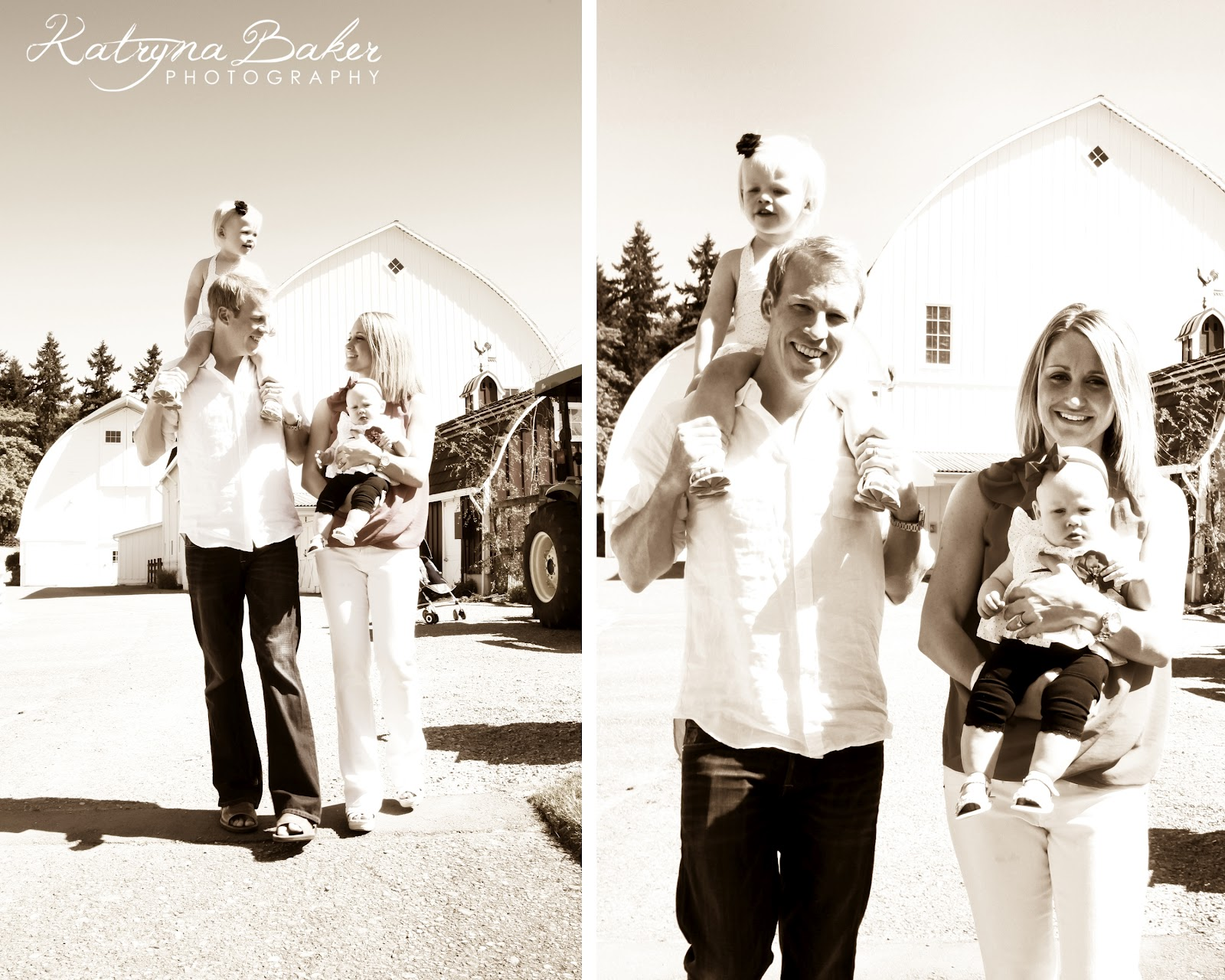 Briscoe Family Photos – Katryna Baker Photography