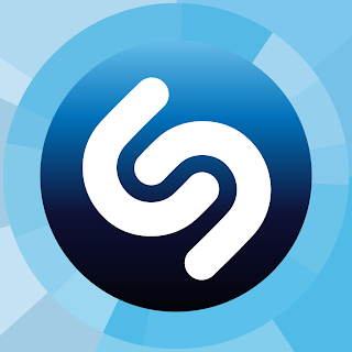 Android iOS Shazam app icon