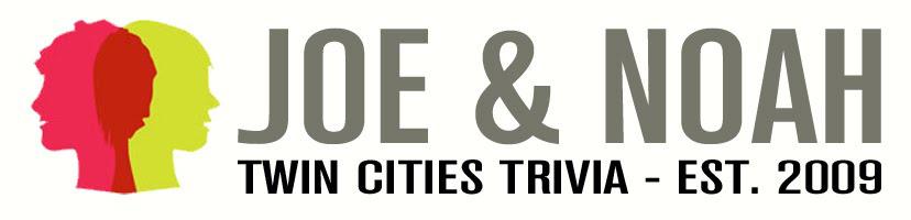 Joe & Noah Trivia - Free Trivia Nights in the Twin Cities!