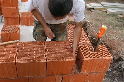 Les archives de la terre cuite la brique terre cuite plus isolante que le b ton - Resistance thermique de la brique ...