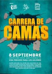 CARRERA DE CAMAS 2012