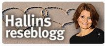 Hallins Reseblogg