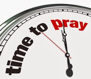 Stay In Prayer... Prayer Works!