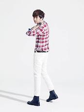 Jang Wooyoung 2PM^^~