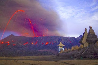 Surabaya Bromo Ijen Bali Tour Packages 6 Days 5 Nights