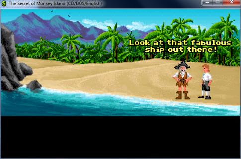 monkey island herman