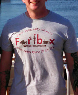 Fartbox Coffee got it's start in the constant cold fronts of the northeast