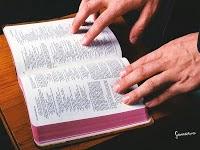 CRUCIGRAMAS BÍBLICOS