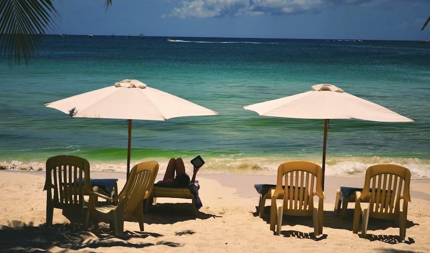 <Travel> Beach