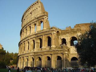 Coliseo de Roma AudioViator