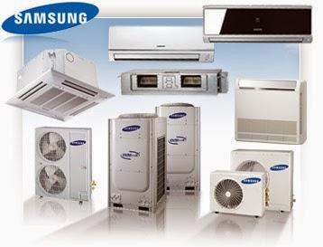 aire acondicionado Samsung Madrid