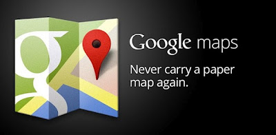 Google Maps .Apk 6.12.0 Android [Full] [Gratis]