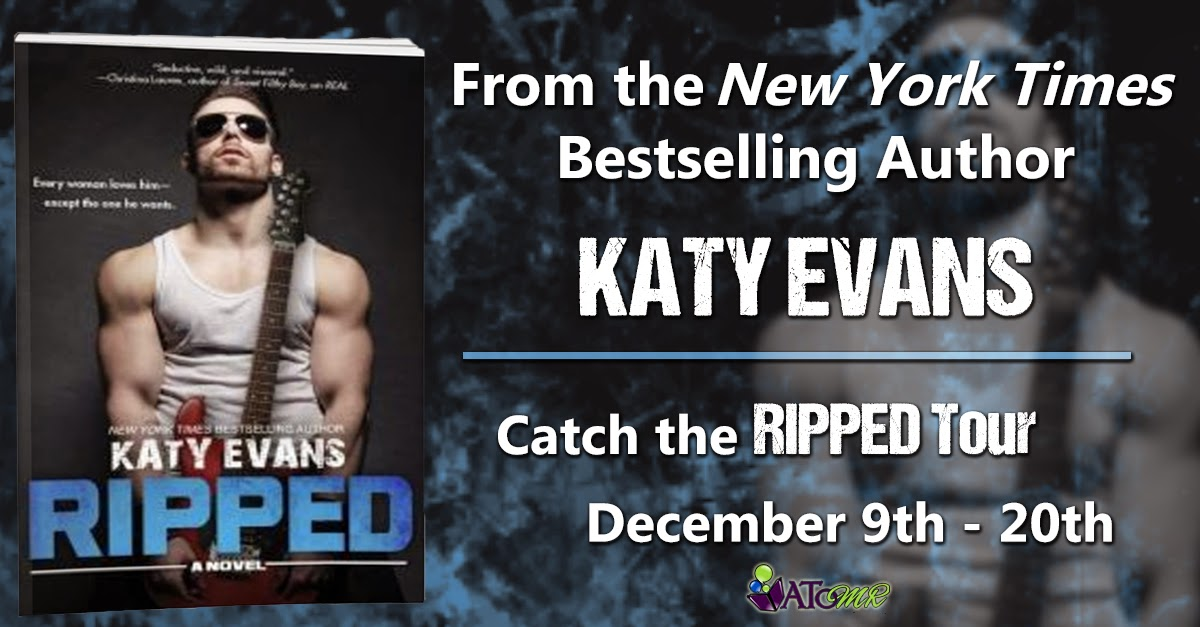 Ripped Blog Tour