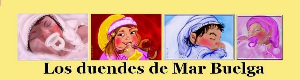 LOS DUENDES DE MAR BUELGA