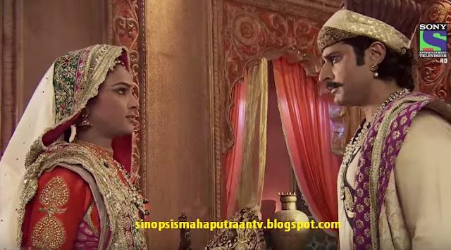 Sinopsis Mahaputra Episode 119