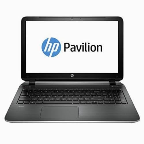 HP Pavilion 15-p020us TouchSmart