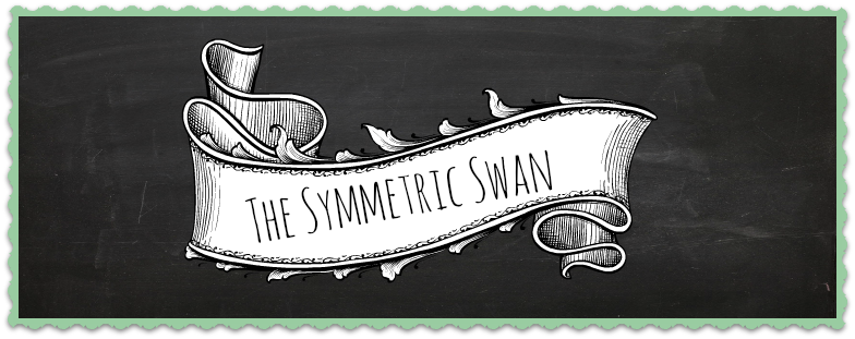 The Symmetric Swan