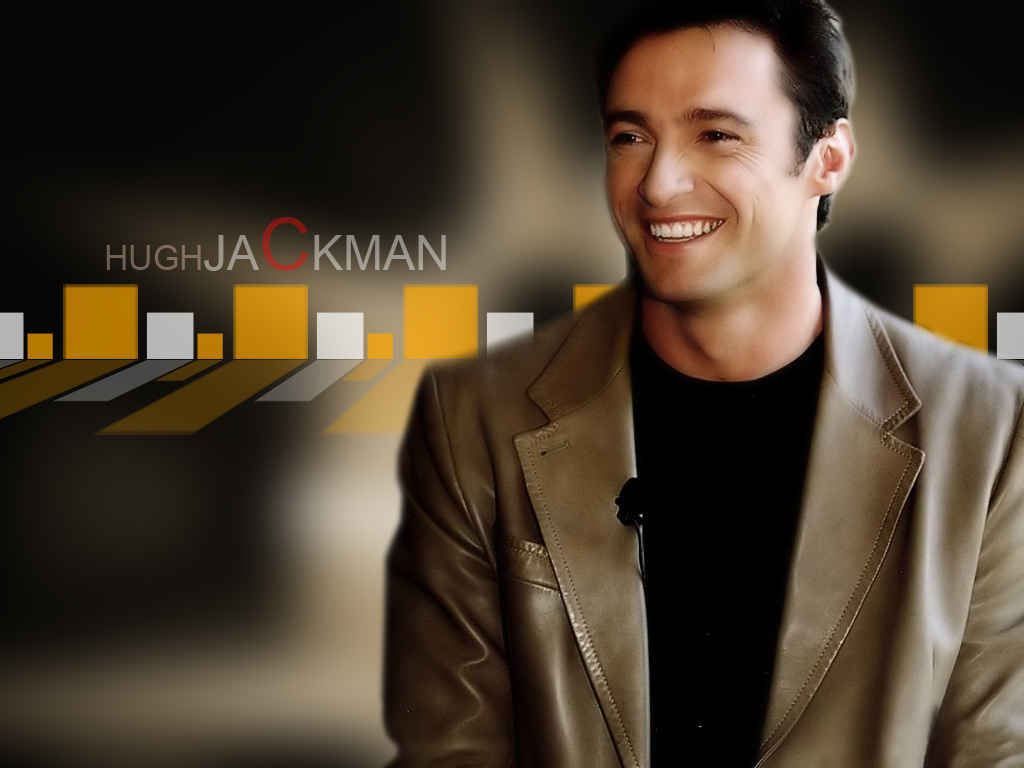 Hugh Jackman Wallpaper
