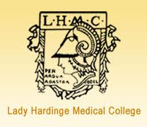 Lady Hardinge Medical College Teaching Faculty Walkin 2013