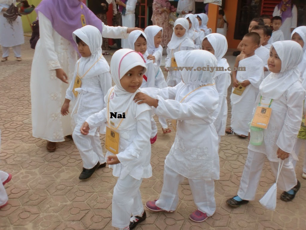 Nai Manasik Haji