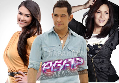 Angelica P, Gary V and KC Concepcion Surprises on ASAP 2012 (November 18)