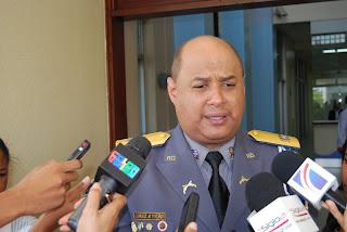 La Policía persigue a Vladirmir Guerrero por trifulca