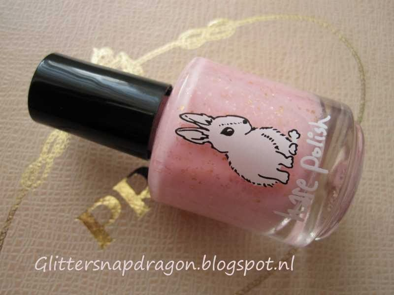 Hare Polish Peepshow Magique